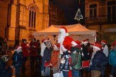 kerstmarkt 2013