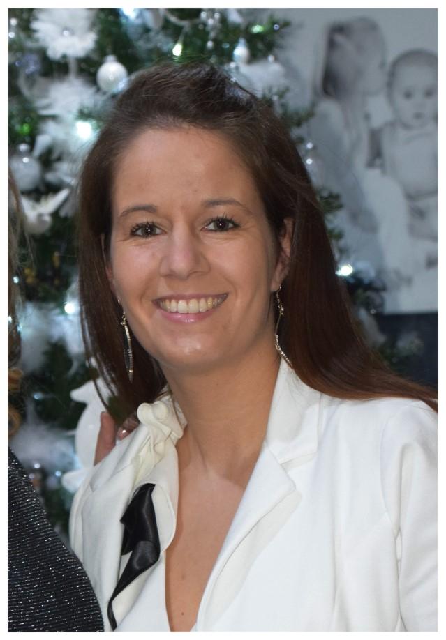 Isabelle Van Impe