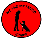 Me and my friend Logo