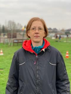 Jennifer Buelens